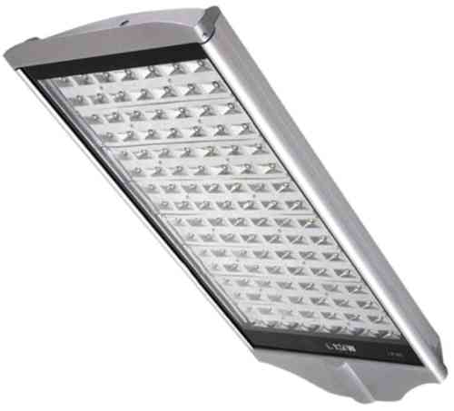 Farola Vial LED Alumbrado Publico / Street Light _ 126W