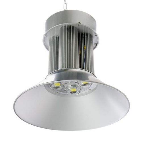Campana Industrial LED COB / High bay LED _ 200W
