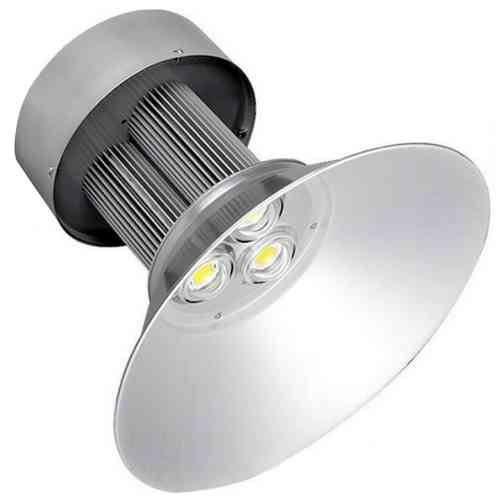 Campana Industrial LED / High bay LED _ 150W