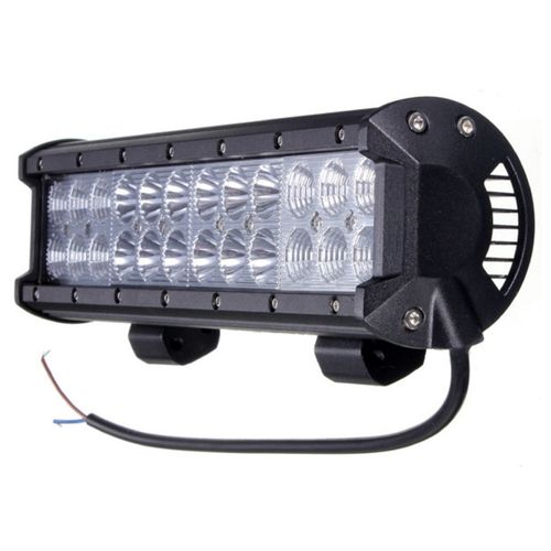 Barra Trabajo LED 12V/24V IP67 Lineal _ 72W