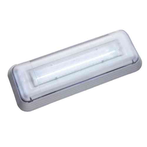 Luminaria LED Emergencia 60Lum No Permanente _ 0,4W