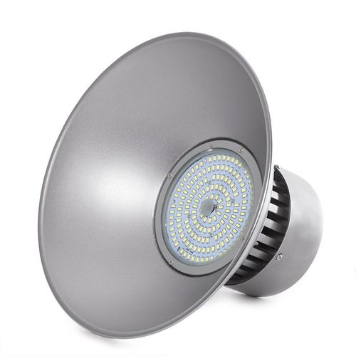 Campana Industrial LED SMD3030 _ 80W