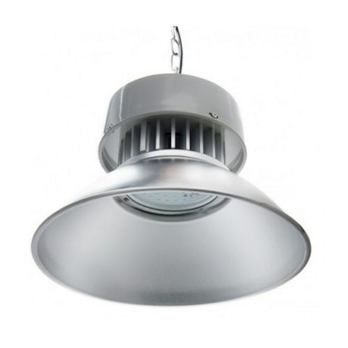 Campana Industrial LED SMD3030 _ 50W
