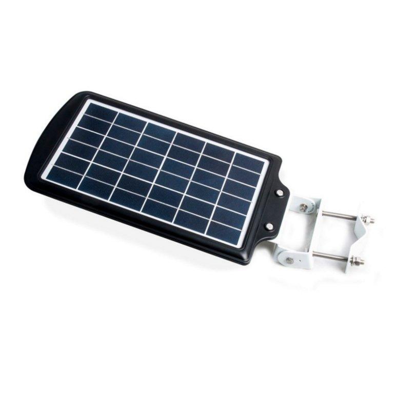 Farola solar led integrada ip65 jardin exteriores 4w for Solar jardin