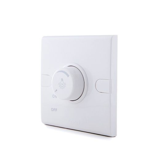 Regulador - Dimmer LED Hasta 630W Para Empotrar