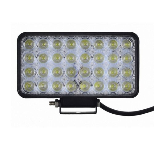 Foco Trabajo LED 12V / 24V IP67 Rectangular _ 96W