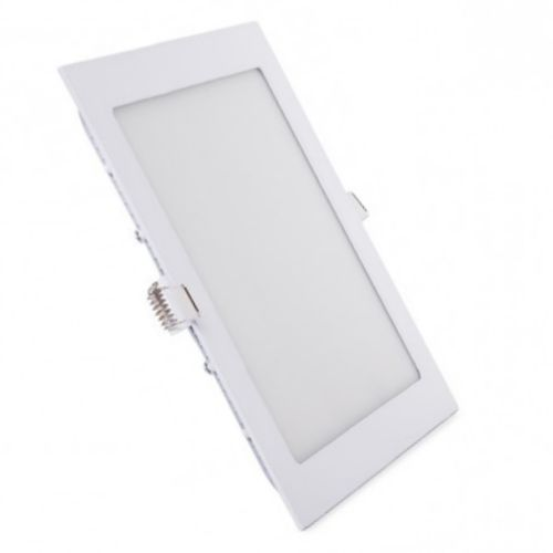 Placa / Panel LED Cuadrado _ 20W