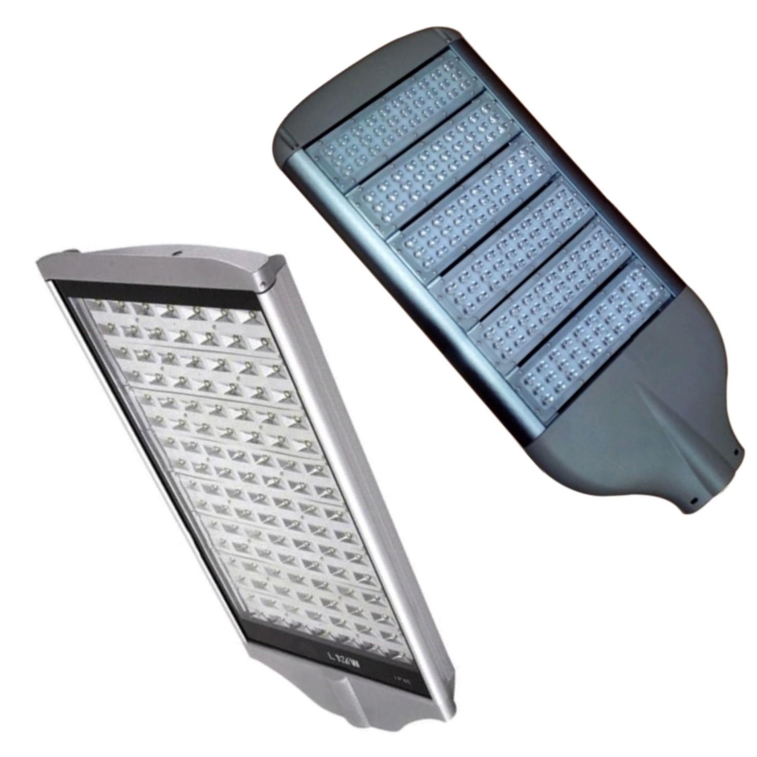 Luminarias led alumbrado publico for Luminarias de exterior led