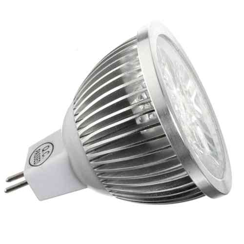 Bombilla LED MR16 12V _ 4W