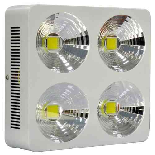 Luminaria Industrial LED de Superficie _ 300W
