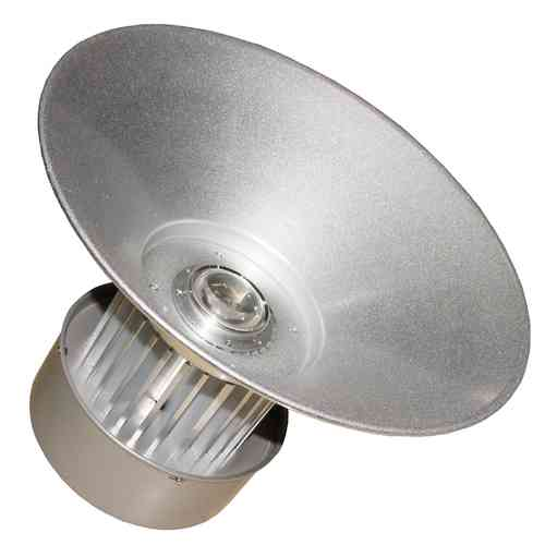 Campana Industrial LED / High bay LED _ 50W