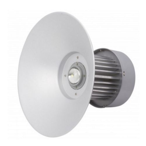 Campana Industrial LED / High bay LED _ 80W