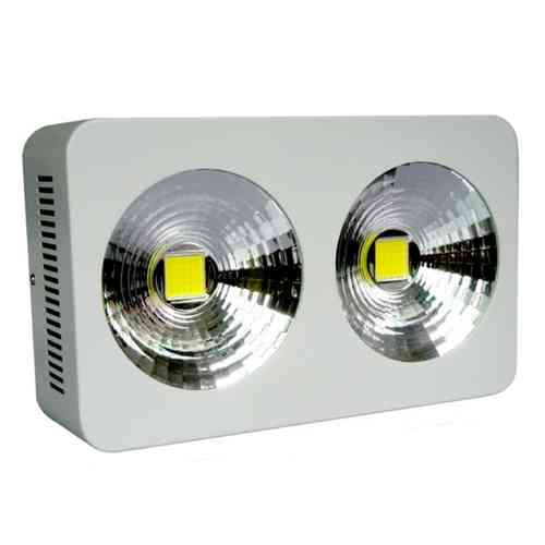 Luminaria Industrial LED de superficie _ 150W