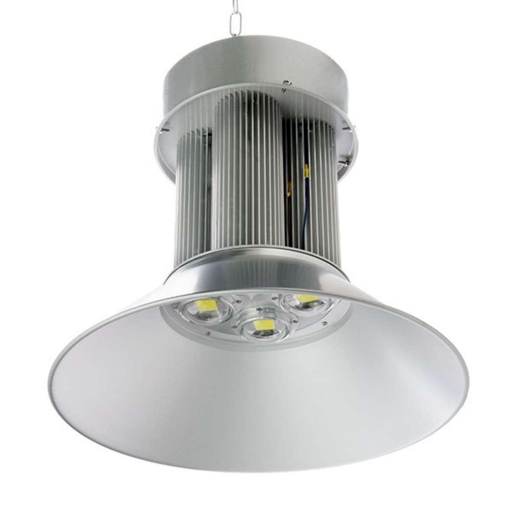 Industrial 200W Suspendida Campana LED COB 0nwvN8m