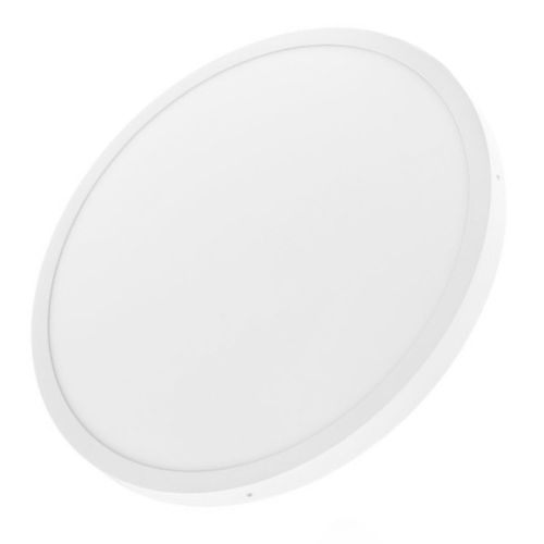 Placa Superficie - Plafon LED Circular Ø600mm _ 48W