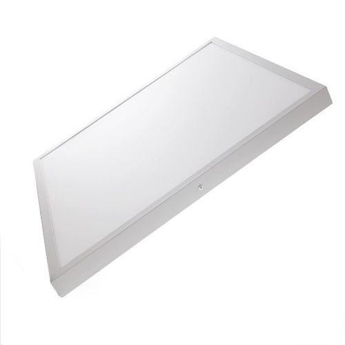 Placa Superficie - Plafon LED Cuadrado 600x600mm _ 48W