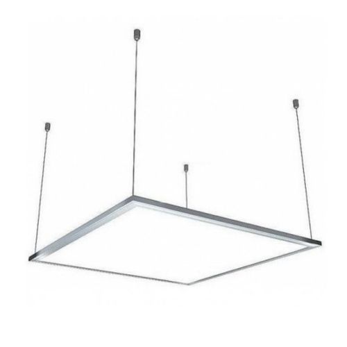 Panel LED Techo Suspendido de 600x600mm _ 36W