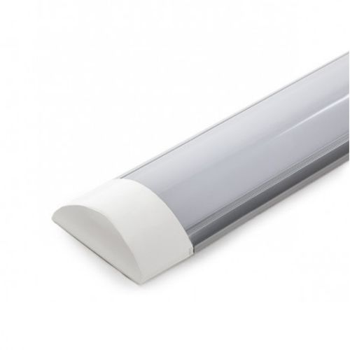 Plafon Lineal LED 10W 300mm Aluminio
