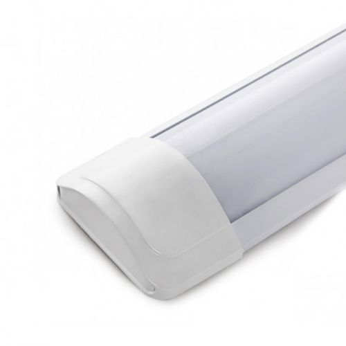 Plafon Barra Lineal LED 18W 600mm Aluminio
