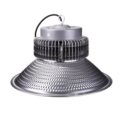 Campana LED 200W Industrial Suspendida IP20 SMD2835